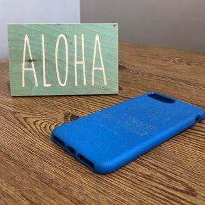Accessories - Pela Limited Edition - iPhone 8+ Case